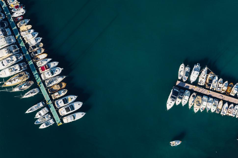 Luftbild Acciaroli